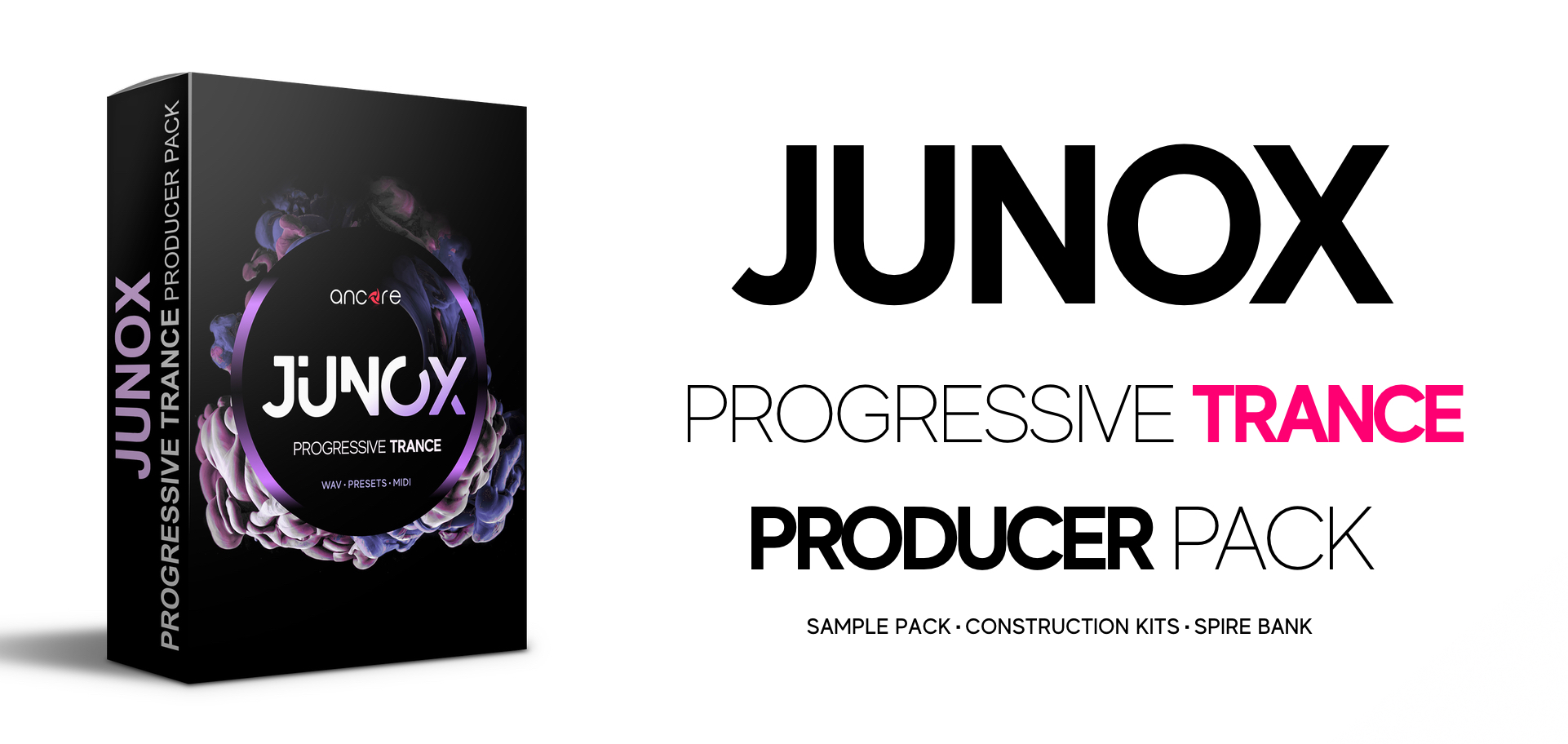 JUNOX producer pack