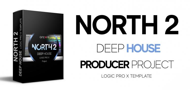 north 2
