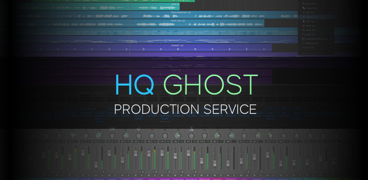 GHOST PRODUCTION