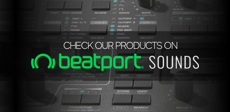 Beatport by Ancore Sounds
