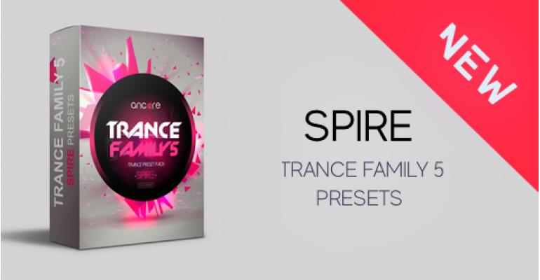 Spire Trance Family 5
