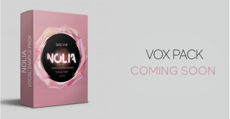 Coming Soon Vox Pack