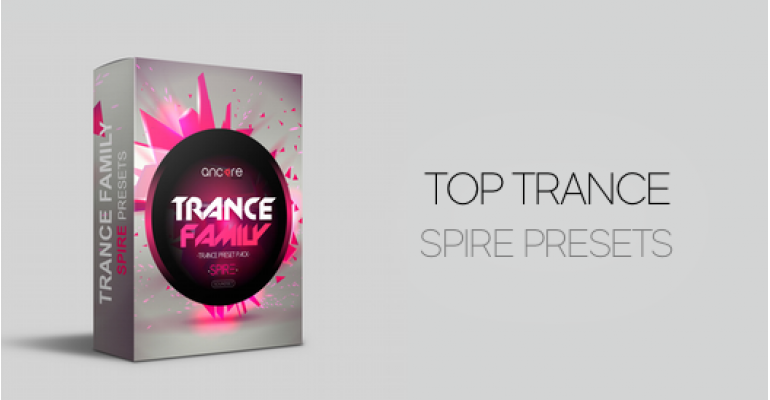 Trance Family Collection