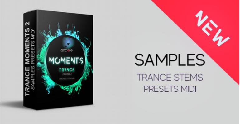 Trance Moments 2