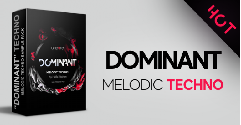 dominant 2 techno