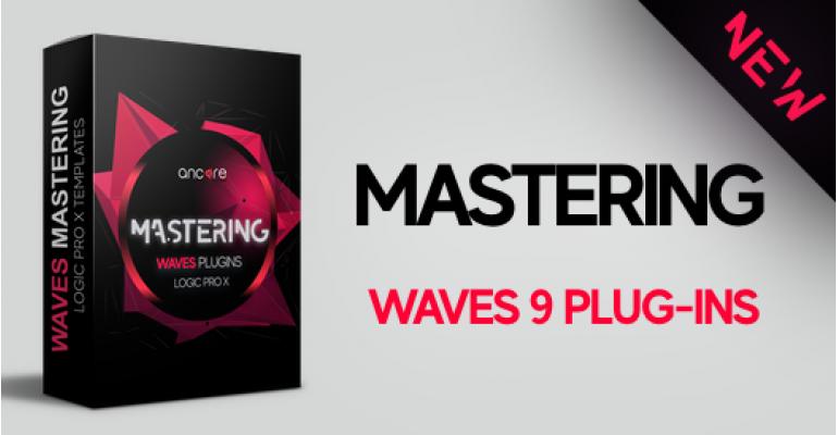 mastering waves