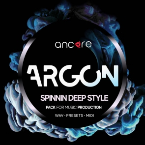 ARGON Deep House Producer Pack