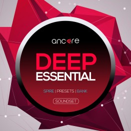 Spire Deep Essential Vol.1