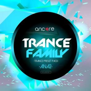 ANA2 Trance Family Vol.1 [FREE]