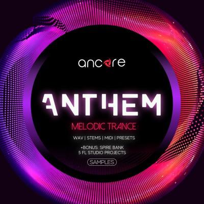 Anthem Trance [FREE]