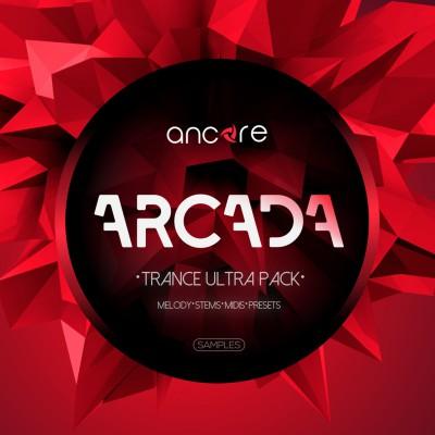 Arcada Trance [FREE]
