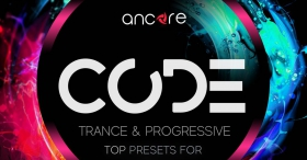 CODE Trance Presets For Serum