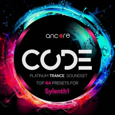 CODE Trance For Sylenth1