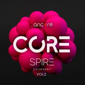 CORE Spire Soundset vol.2