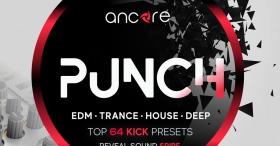 PUNCH: Top 64 Spire Kicks