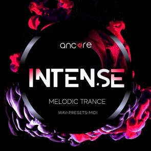 INTENSE Melodic Trance