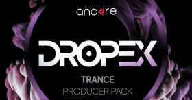 DROPEX Trance Production Pack