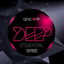 DEEP ESSENTIAL Spire Soundset