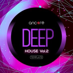Deep House Logic Template Vol.2