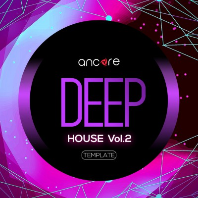 Deep House Logic Template Vol.2