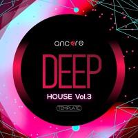 Deep House Template 3