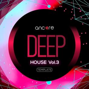 Deep House Logic Template Vol.3