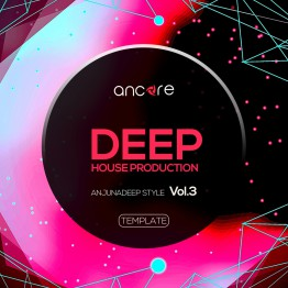 Deep House Vol.3