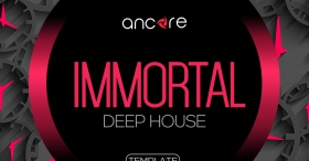 Deep Immortal Logic Template  Vol.1