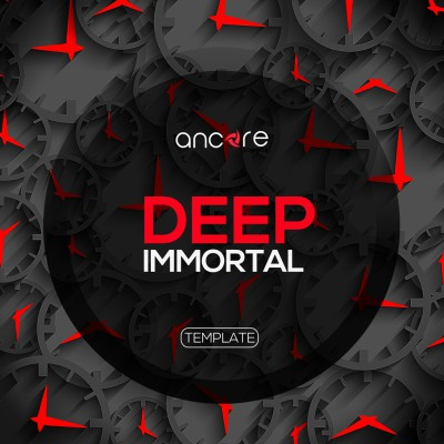 Deep House Immortal  Vol.1