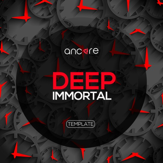 Deep House Immortal  Vol.1