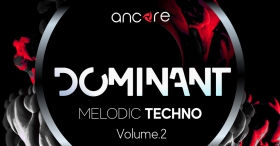 DOMINANT Techno Vol.2