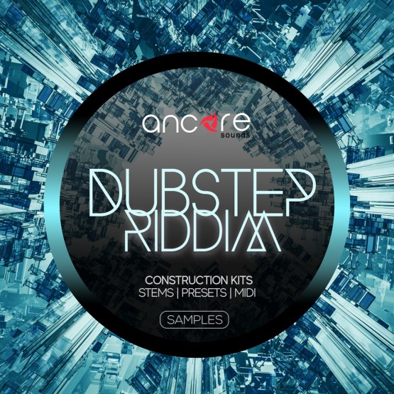 DubStep Riddim
