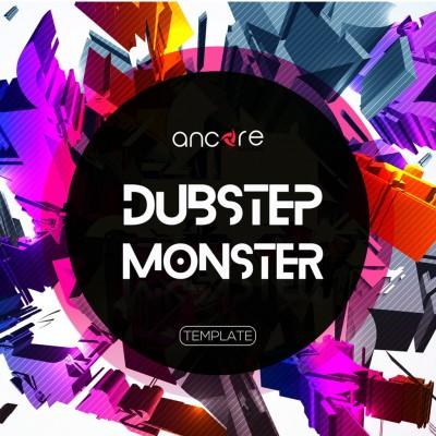 DubStep Monster  Vol.1