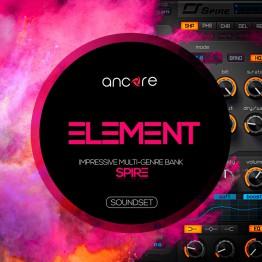 Spire Element Vol.1