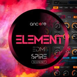 Element EDM for Spire Vol.1