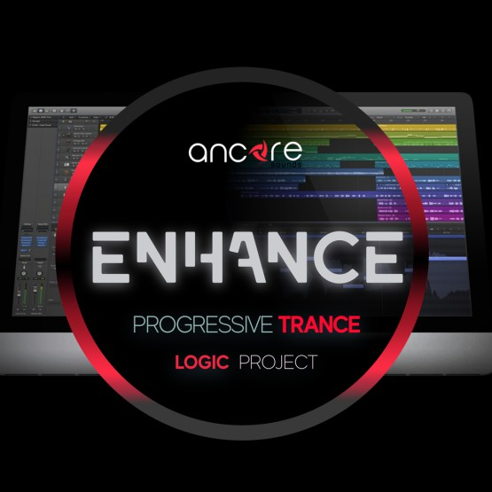 ENHANCE Progressive Trance Logic Template