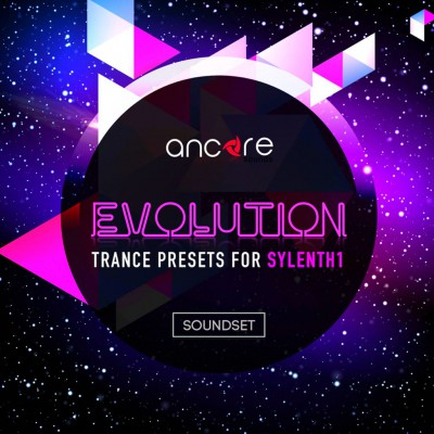 Evolution Trance For Sylenth1