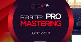 FabFilter Pro Mastering Logic Template