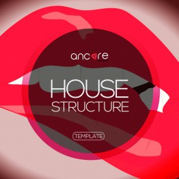 House Structure Vol.1