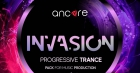 INVASION 2 Trance Producer Pack