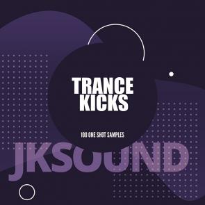 100 TRANCE KICKS by JKSOUND
