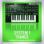 Roland Cloud System 1 Soundset