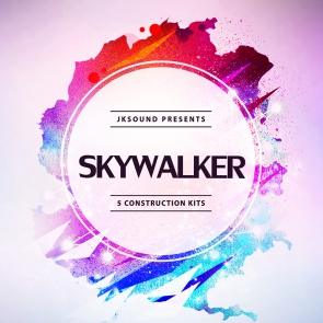 Skywalker Sample Pack (By JK Sound)