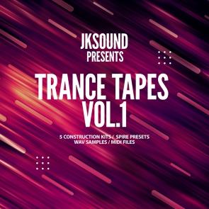 Trance Tapes Vol.1