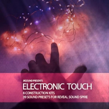 Electronic Touch For Spire