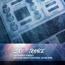 Sky Trance Producer Pack