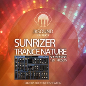 Trance Nature for BeepStreet - Sunrizer