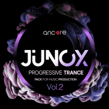 JUNOX Trance Producer Pack Vol.2