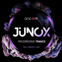 JUNOX  Producer Pack [FREE]