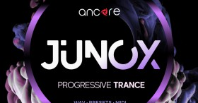 JUNOX Trance Producer Pack